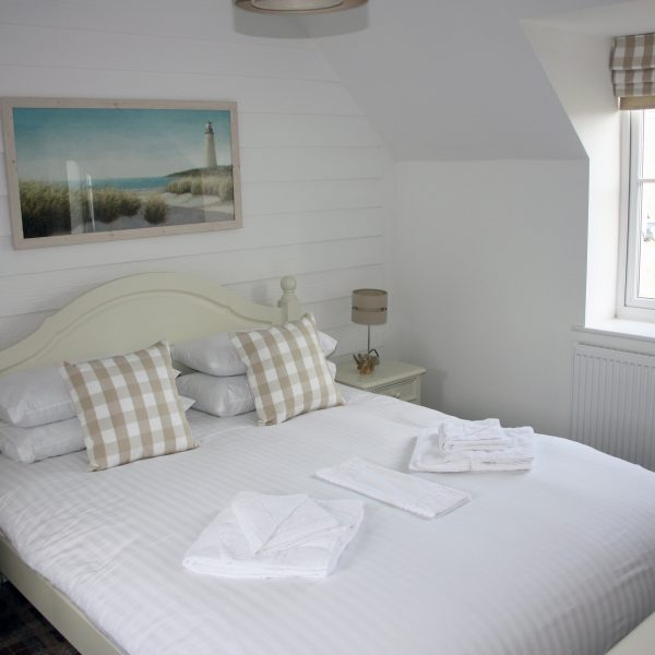 Lovesea Lodge Master Bedroom
